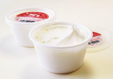 生ソフトクリーム